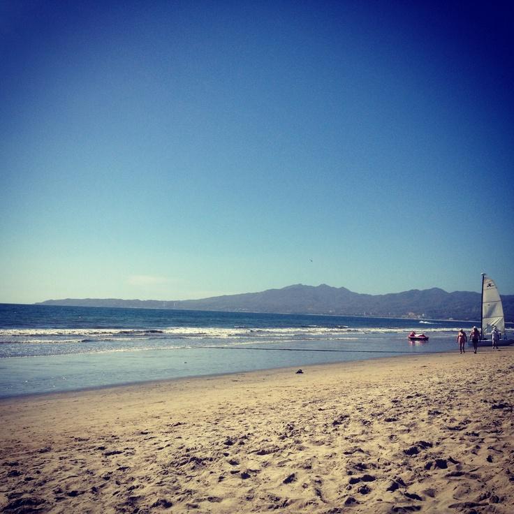 #Banderas Bay #Mexico