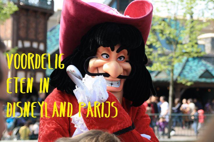 Voordelig eten in Disneyland. Het kan! Zie: http://verdervanhuis.wordpress.com/2014/01/01/voordelig-eten-in-disneyland-parijs/