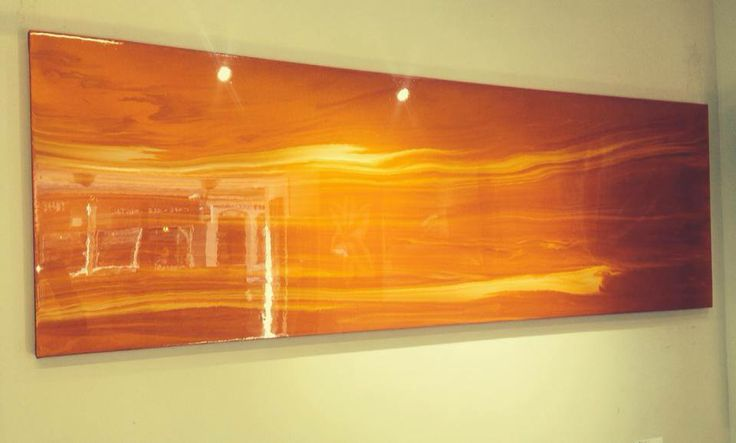 Epoxy Painting Canvas : Best images about resin art gallery on pinterest