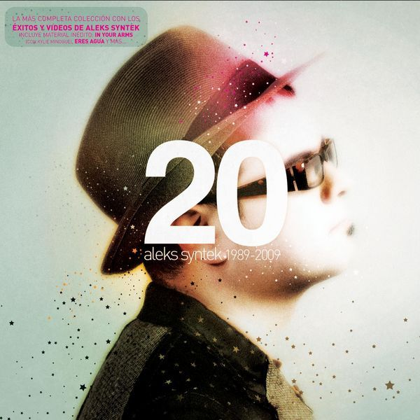 """Duele El Amor - 2008 - Remaster;"" by Ana Torroja Aleks Syntek was added to my Descubrimiento semanal playlist on Spotify"