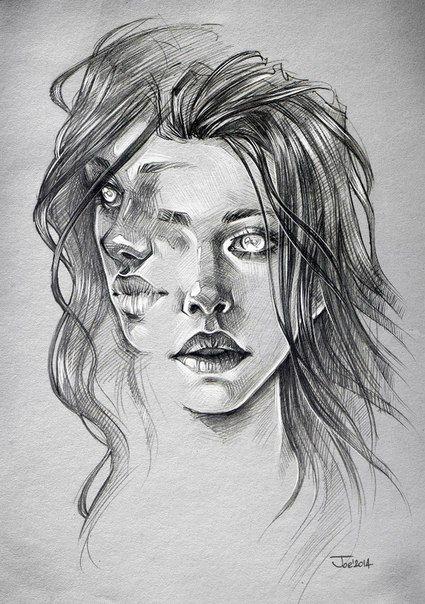 #art, #sketch, mvf1KjN1fCk.jpg (425×604)