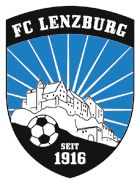 1916, FC Lenzburg (Switzerland) #FCLenzburg #Switzerland (L22816)