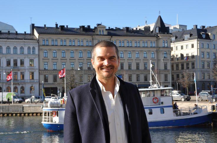 Davids Mühle väg mot Förändring i luften - http://it-kanalen.se/davids-muhle-vag-mot-forandring-i-luften/