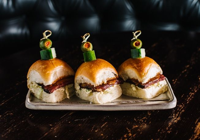 Sydney's Best Bar Snacks   Broadsheet Sydney - Food & Drink - Broadsheet Sydney