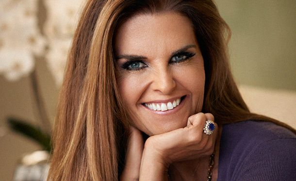 Maria Shriver: Working to Wipe Out Alzheimer's
