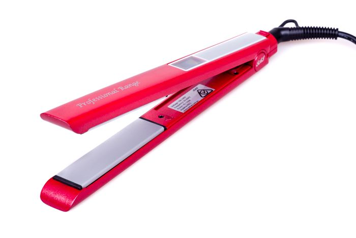 Beauty with an Attitude: SAS Professional Range is our newest model. The upgraded floating plates allow even easier straightening and curling of your hair. All SAS straighteners come with a new touch screen LCD display. SAS hair straighteners are Australia's number #1 hair straightener.http://www.sashair.com.au/