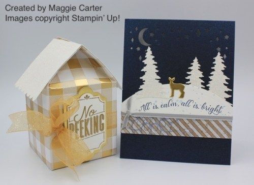 Twenty-two Stampin' Up! Projects by Amy's Inkin' Krew Featured Stampers – Stamp With Amy K