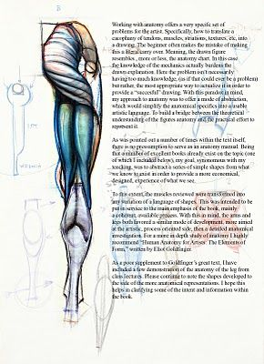 Legs. Michael Hampton