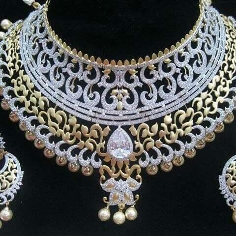 Desi Jewelry Gold