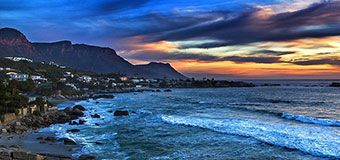 One of the most beautiful beaches in the world clifton South Africa #Meetsouthafrica