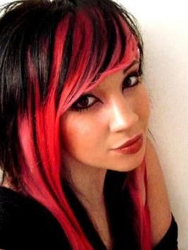 Emo Hairstyles | Emo Hairstyles For Girls