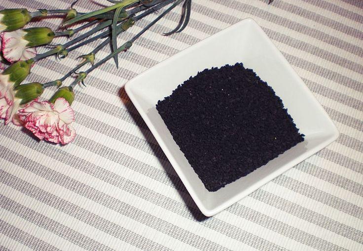Czarnuszka - poznaj jej niezwykłe właściwości zdrowotne + w jaki sposób ją stosować?