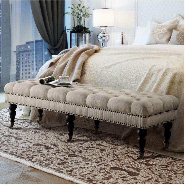 Mueble Pie de cama