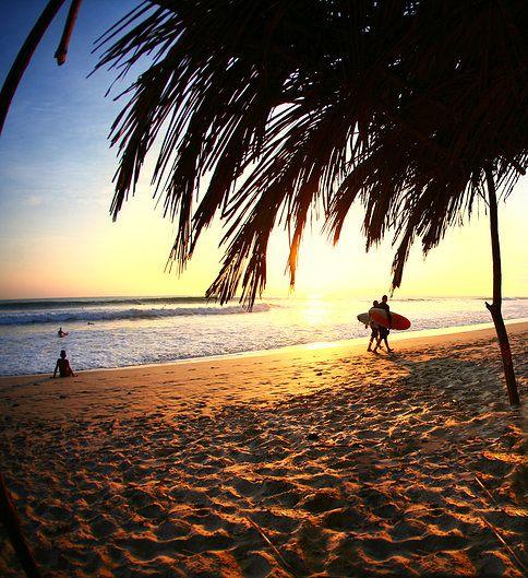 Playa Negra, Peace Retreat Costa Rica - Yoga Surf Wellness Adventure  www.peaceretreat.ca