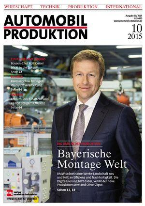 Lesestoff für den Oktober in der aktuellen AUTOMOBIL PRODUKTION http://www.automobil-produktion.de/apr-app-ausgabe/