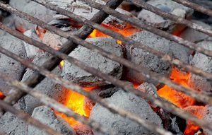 Hold dig fra de billigste kul - de lidt dyrere giver en længere og mere jævn varme.