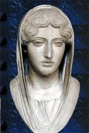Aspasia de Mileto, hija de Axíoco, fue una mujer famosa por haber estado unida al político ateniense Pericles desde aproximadamente 450-445 a. C. hasta la muerte de éste en el 429.