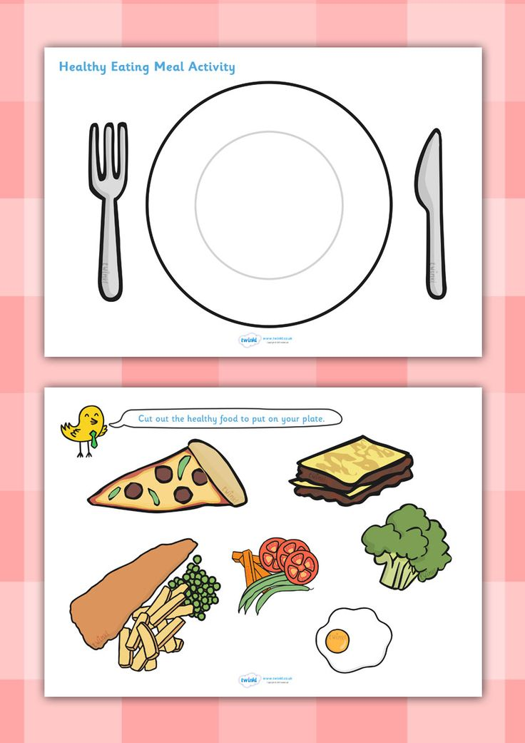 Twinkl Resources >> Healthy Eating Meal Activity  >> Thousands of printable primary teaching resources for EYFS, KS1, KS2 and beyond! healthy, healthy eating, sort, activity, fruit, game, vegetable, healthy food, how to eat healthy, food, sorting, plate,