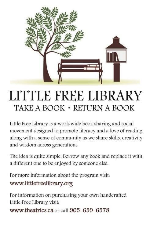 Little Free Library                                                       …