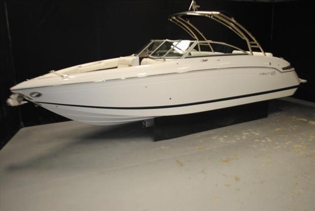 2013 Cobalt Boats Bowrider 276