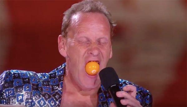 'AGT' Results: The Regurgitator & 6 More Acts Move On To Semi-Finals