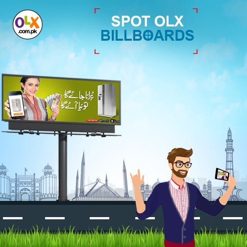 Billboard and Hoardings Business in Pakistan: Current Scenario