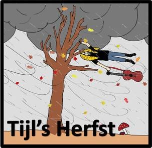 Thema Herfst, online album Herfstliedje - Tijl Damen © Tijl Damen – Alle rechten voorbehouden