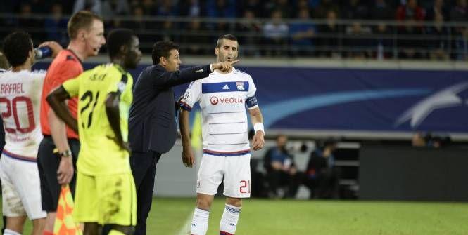 Ligue des champions : après le nul de Lyon à La Gantoise (1-1), Hubert Fournier a regretté les erreurs défensives de son équipe et son manque d'efficacité.