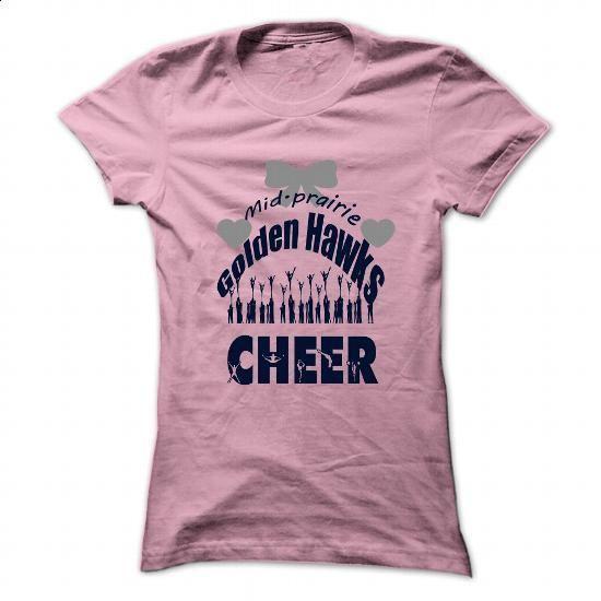 baseball - #crewneck sweatshirts #cheap tees. SIMILAR ITEMS => https://www.sunfrog.com/Sports/mid-prairie-golden-hawks-cheer-Ladies.html?60505