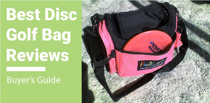 #Best #Disc #Golf #Bags #Reviews 2017 – Buyer's Guide