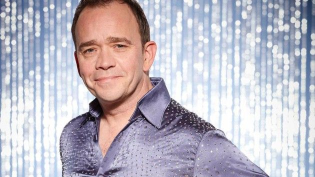 Todd Carty is the fifth celebrity to leave Dancing On Ice.