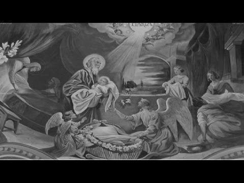 Nacimiento de la Santísima Virgen María,8 de Septiembre,Vidas Ejemplares