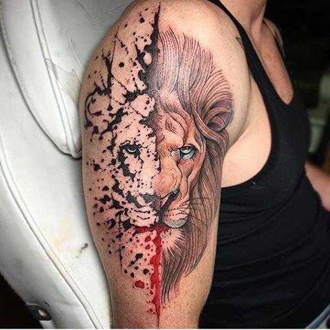 ... Polka Tattoo on Pinterest | Trash Polka Tattoos and Tattoo Würzburg