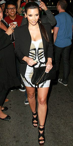 Jacket – Plastic Island Gala    Dress – Sass and Bide    Shoes – Proenza Schouler Stitched Leather    Purse – Alexander Wang