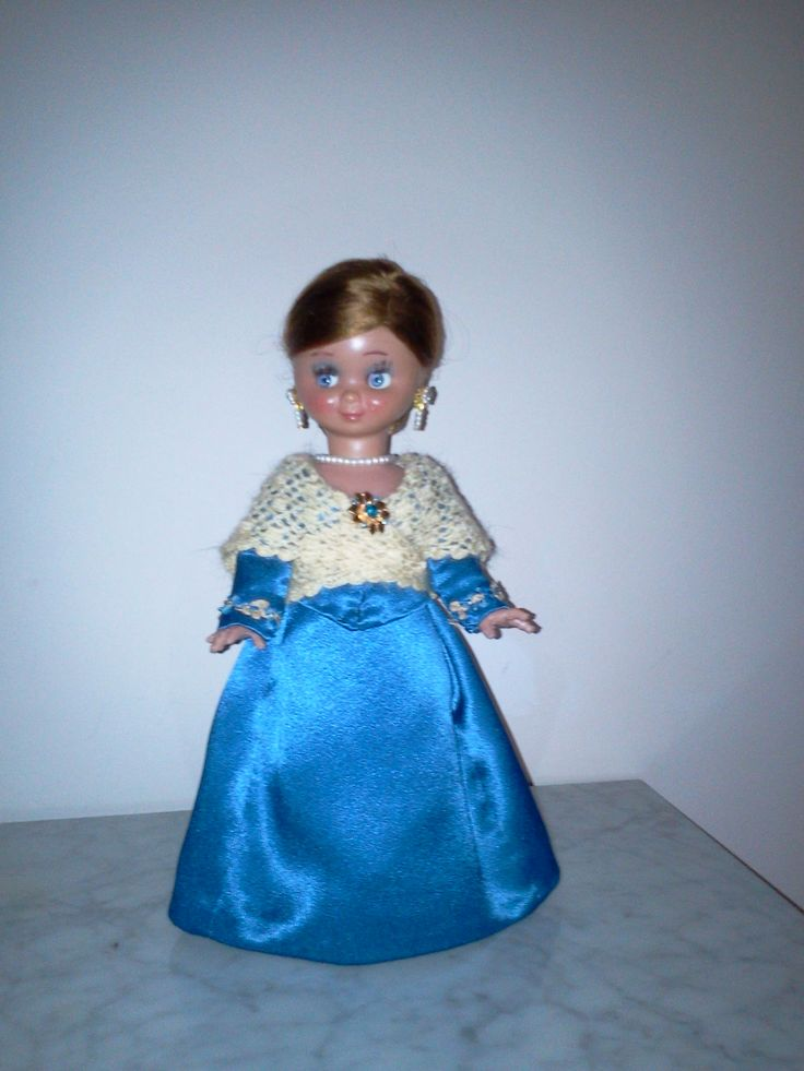 Rosalinda, de la casa Alba, restaurada.