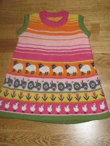 kjoler pattern strikket | Vigdis Marie Design » Blog Archive » Endelg!/Finally!