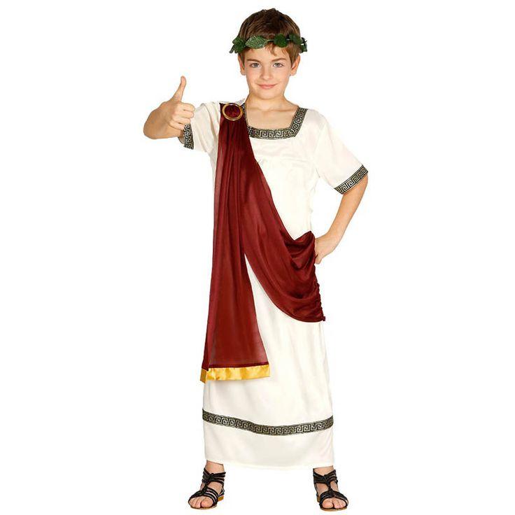 Hervorragend Deguisement Romaine Fait Maison #15: Déguisement Déesse Romaine  DN01