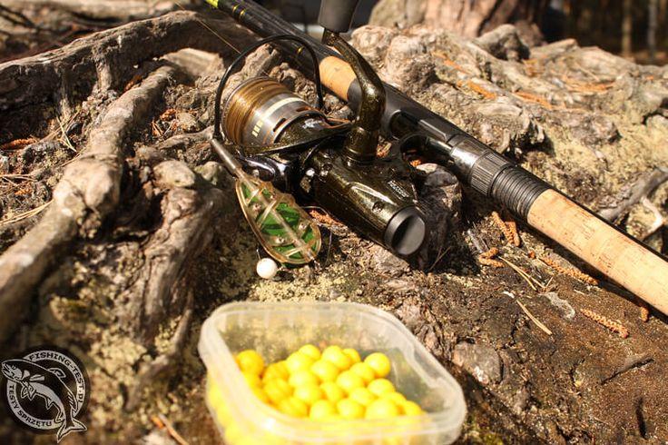 Kołowrotek Robinson Method Feeder FD #wędkarstwo #kołowrotki #reel #feeder