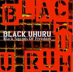 Black UhuruBlack Uhuru, 4 Nature Mystic, Selassie 2 Satan, Ground 9 Willow, 2 Satan Army, Army Band, Influencia Sonora, 9 Willow Trees, 8 Hard Ground