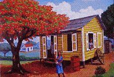 El Jibaro De Puerto Rico   Cultura Puerto Rico, Costumbres de Puerto Rico