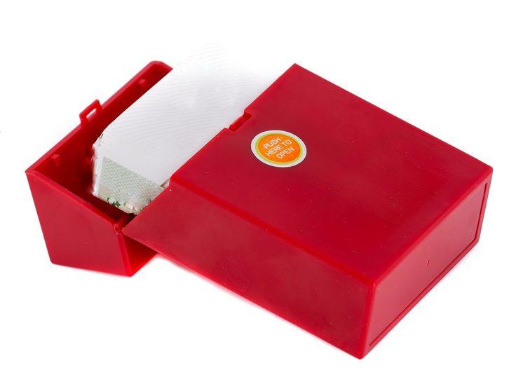 Пластмасова+кутия+за+цигари