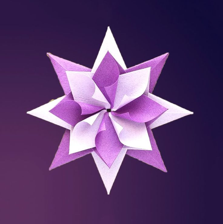58 Best Origami Images On Pinterest Origami Paper Origami Stars