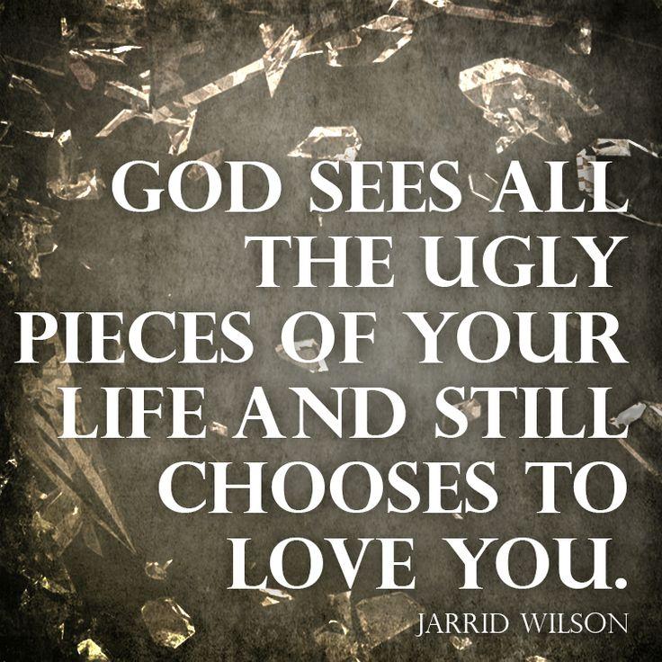 God Loves You Quotes Fascinating 2017 Best God's Love God Is Love Images On Pinterest  Bible