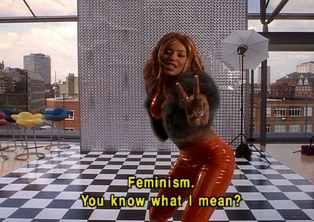 """37 Reasons """"Spice World"""" Is A Cinematic Masterpiece"""