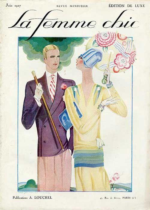 Vanity Fair Covers Vintage