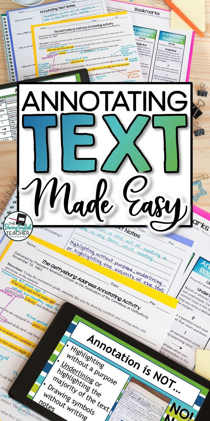 Help your middle school ela and high school english