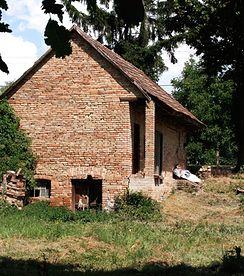 Sehr günstig!!!  Haus mit viel Potenzial u. wunderschönem Grundstück / 3200 m2 - Preis CHF 11'000