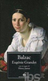 Eugénie Grandet, Honoré de Balzac