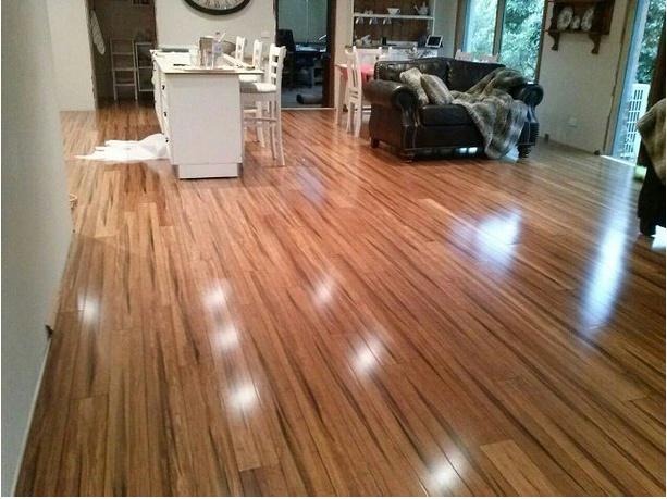 Expert Timber Flooring