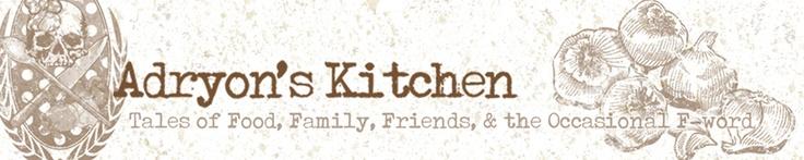 Adryon's Kitchen
